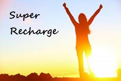 Super Recharge Program